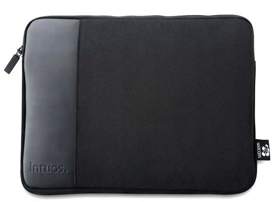 WACOM INTUOS4 SMALL CASE SLEEVE BLACK