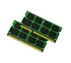MICROMEMORY MMA8218/8GB 8GB KIT DDR3 1333MHZ SO-DIMM MEMORY MODULE