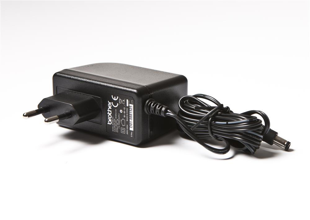 BROTHER ADE001EU EKSTERN ADAPTER INDOOR BLACK POWER ADAPTER/INVERTER