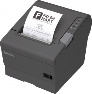 EPSON TM-T88V THERMAL POS PRINTER 180 X 180DPI