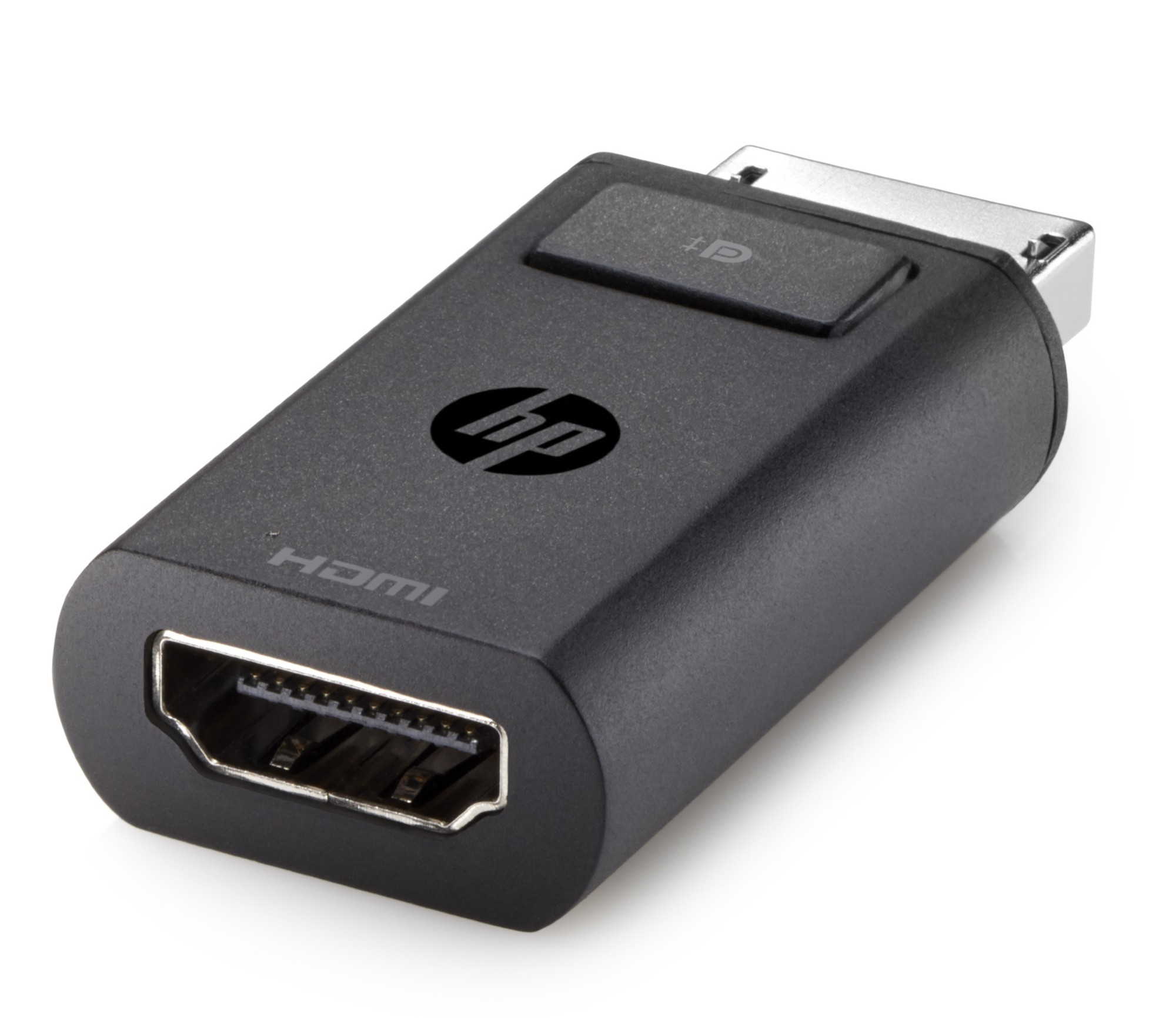 HP F3W43ET DISPLAYPORT TO HDMI 1.4 ADAPTER