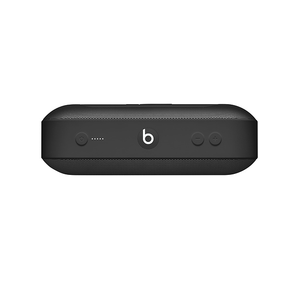 Apple Beats Pill+ Stereo portable speaker Black