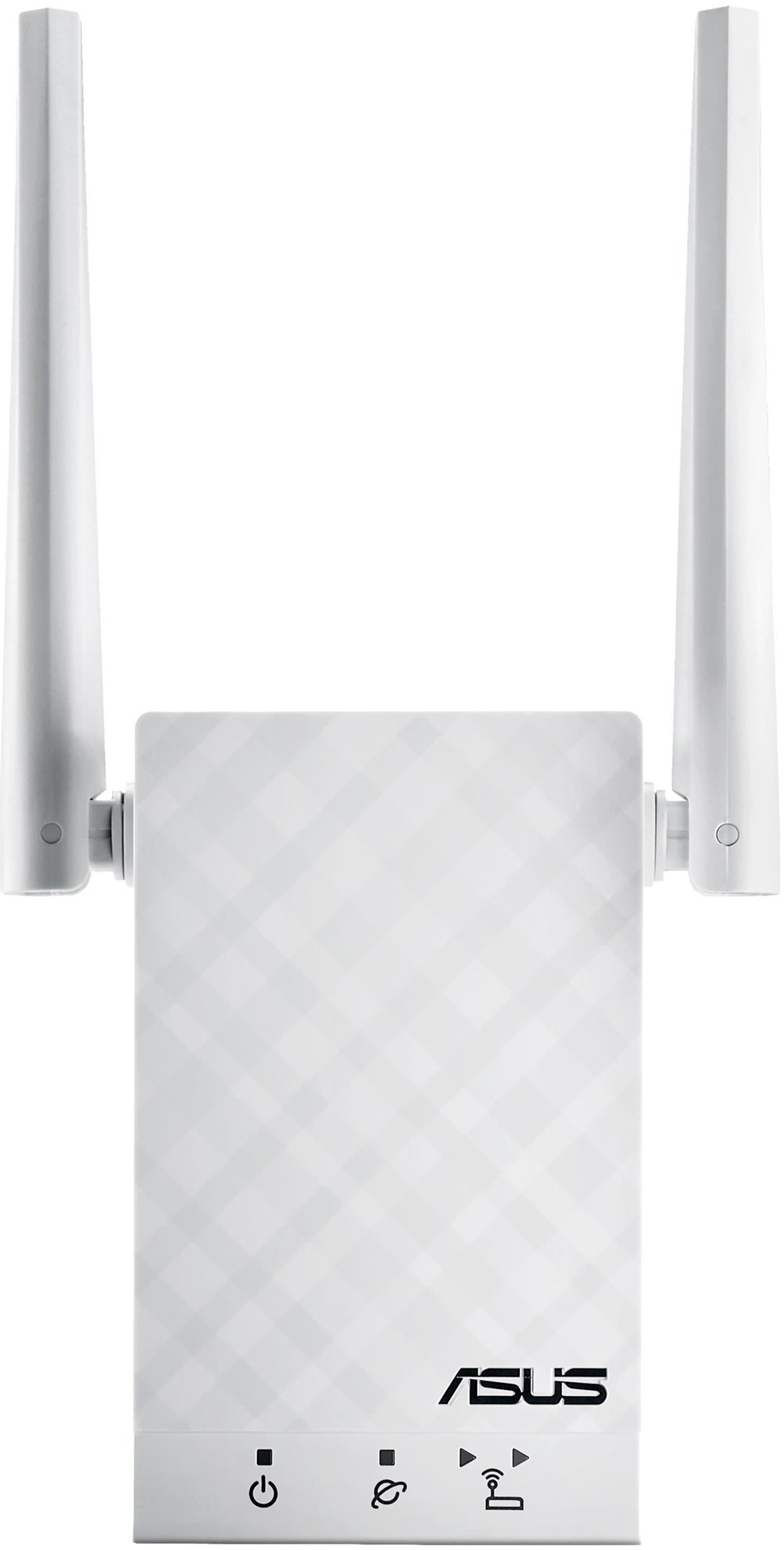 ASUS RP-AC55 NETWORK REPEATER 1200MBIT/S WHITE