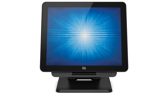 ELO TOUCH SOLUTIONS SOLUTION E520956 ALL-IN-ONE 17