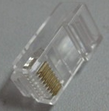 MICROCONNECT KON510-50 RJ45 TRANSPARENT WIRE CONNECTOR