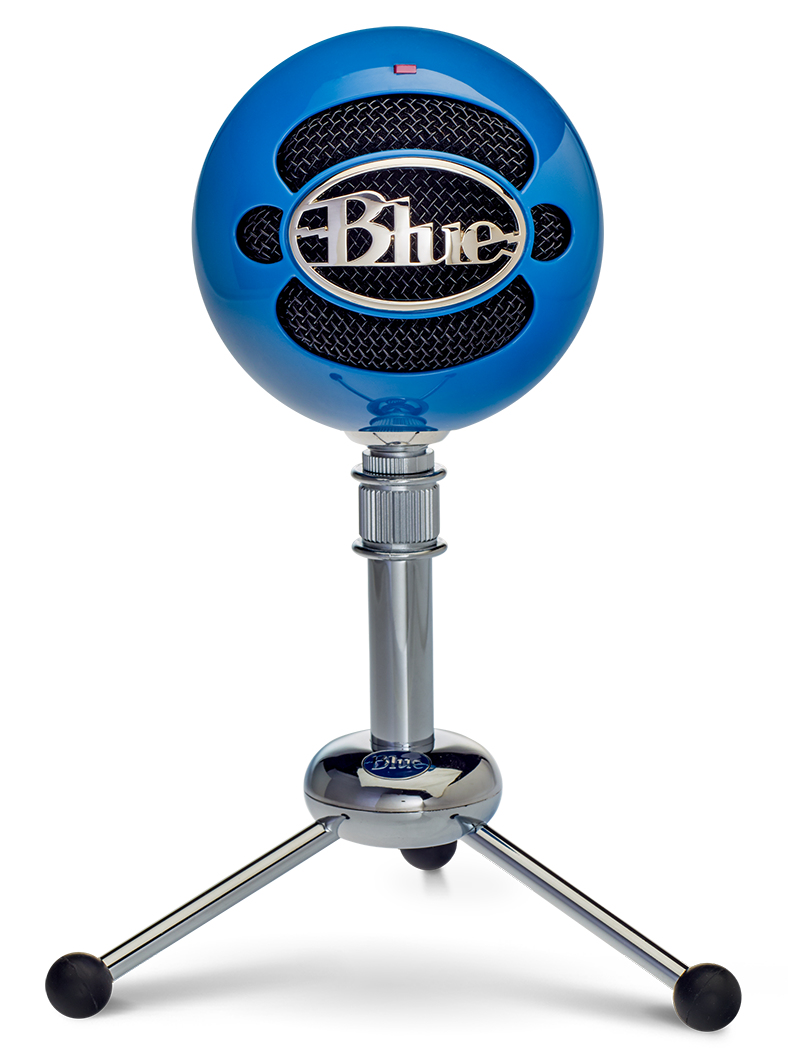 Blue Microphones Snowball Table microphone