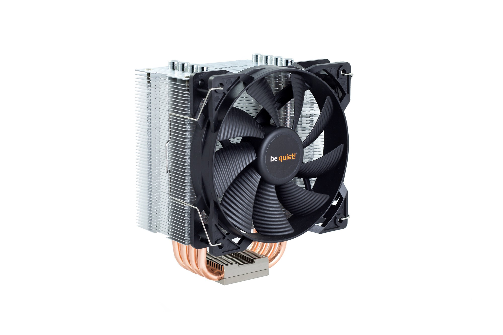 BE QUIET! PURE ROCK, 150 W TDP, 120 MM