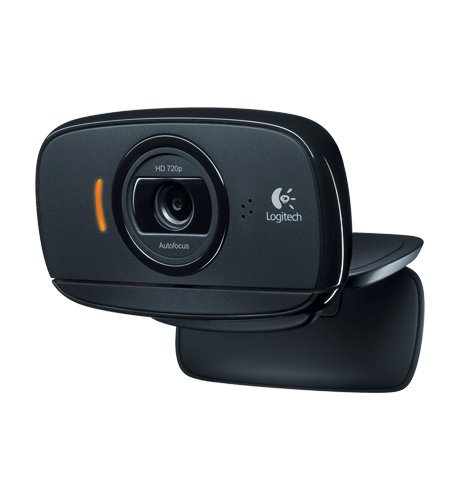 LOGITECH LGT-C525 C525 HD WEBCAM