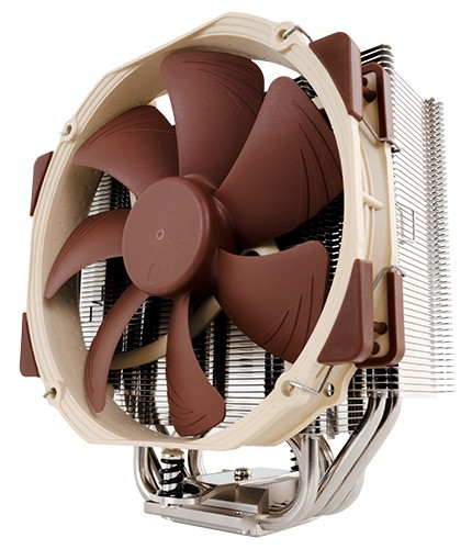 NOCTUA NH-U14S - INTEL LGA2011, 1500 RPM, 120MM, 935G