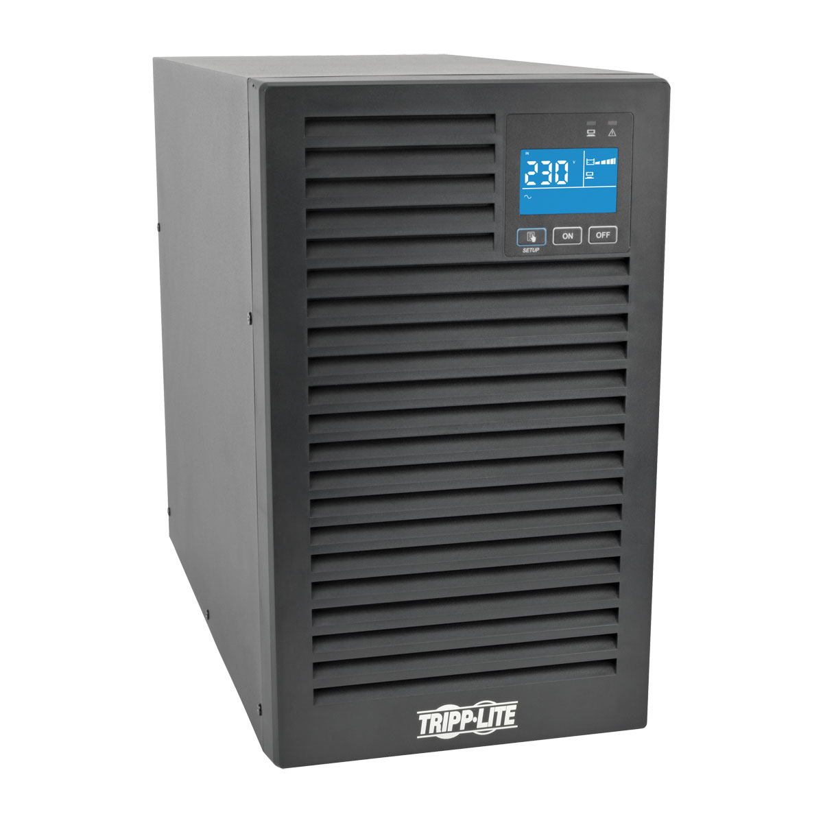 TRIPP LITE 3000VA 2700W SMARTONLINE 230V 3KVA ON-LINE DOUBLE-CONVERSION UPS