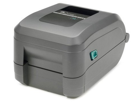 ZEBRA GT800 DIRECT THERMAL / TRANS 203 X 203DPI LABEL PRINTER