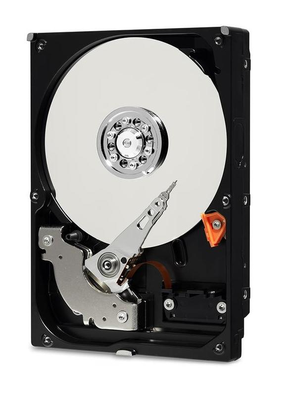 WESTERN DIGITAL BLUE HDD 1000GB SERIAL ATA III INTERNAL HARD DRIVE