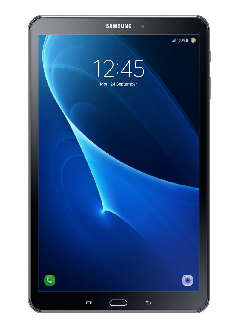 SAMSUNG GALAXY TAB A (2016) SM-T585N 32GB 3G 4G BLACK TABLET