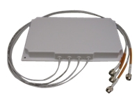 CISCO AIR-ANT2566P4W-R= DIRECTIONAL ANTENNA RP-TNC 6DBI NETWORK