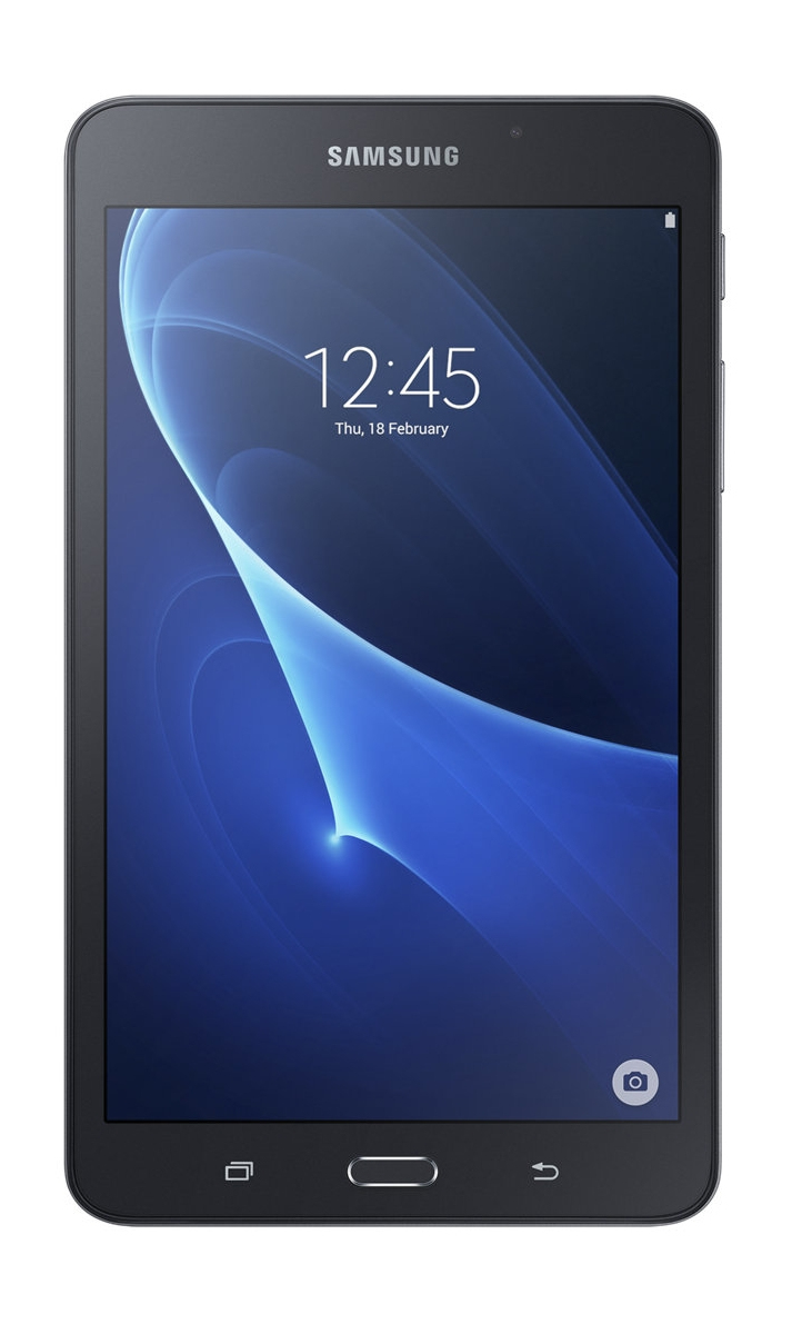 SAMSUNG GALAXY TAB A SM-T280N 8GB BLACK TABLET