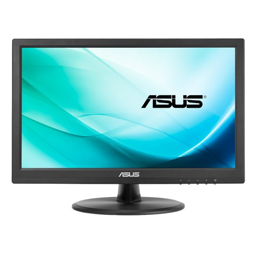 ASUS VT168N POINT TOUCH MONITOR 15.6