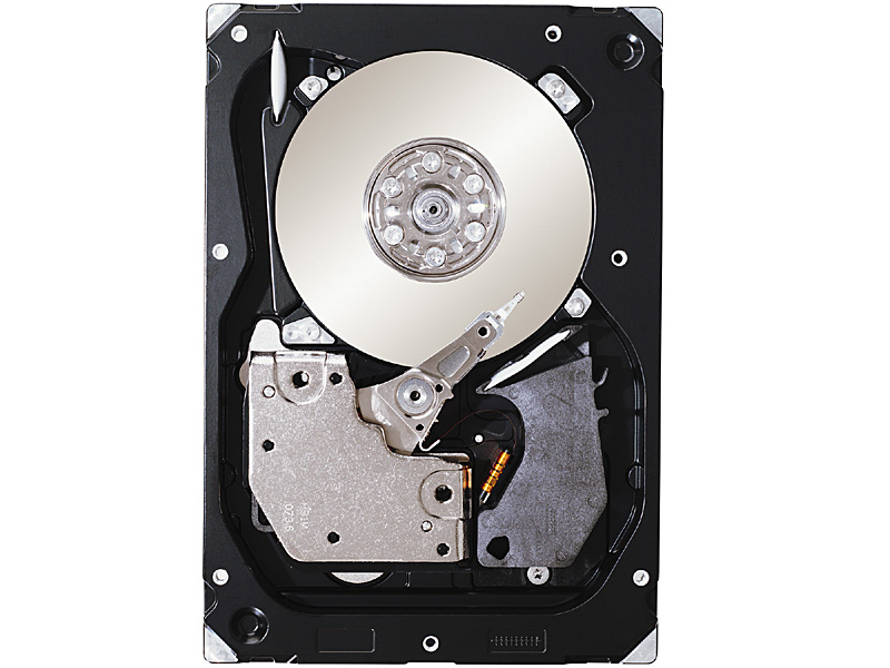 SEAGATE CHEETAH 146.3GB 3.5 HDD SAS INTERNAL HARD DRIVE REFURBISHED