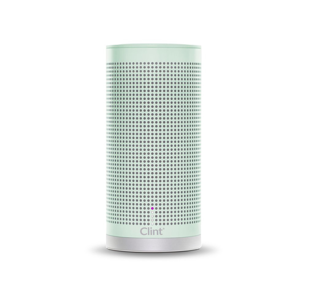 CLINT CLINT-FR14W-MG FREYA MONO PORTABLE SPEAKER 7W GREEN