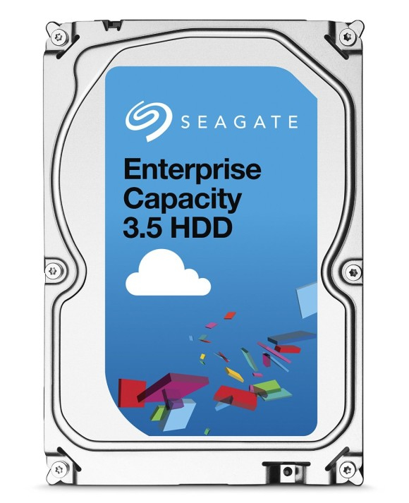 SEAGATE ENTERPRISE 6TB, 3.5