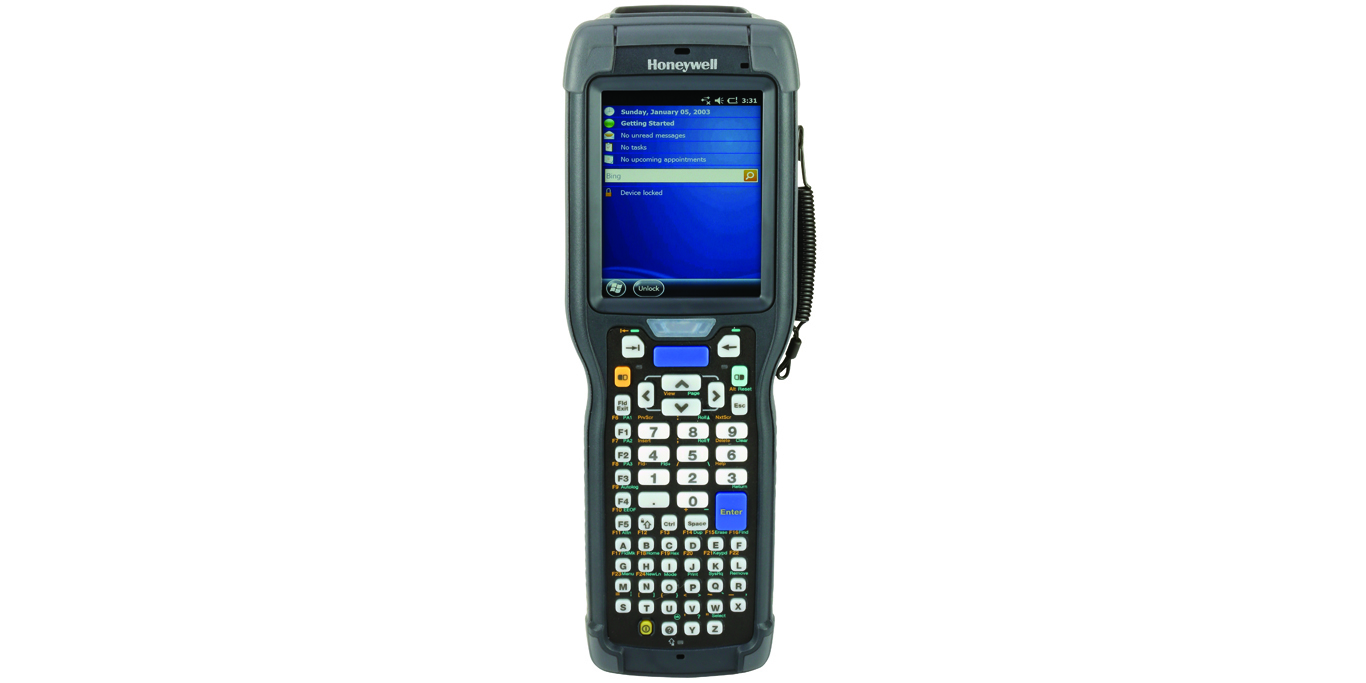 HONEYWELL SCANNING & MOBILITY CK75/ALN/IMGR/CP/ST.TEMP/ETSI/W6.5