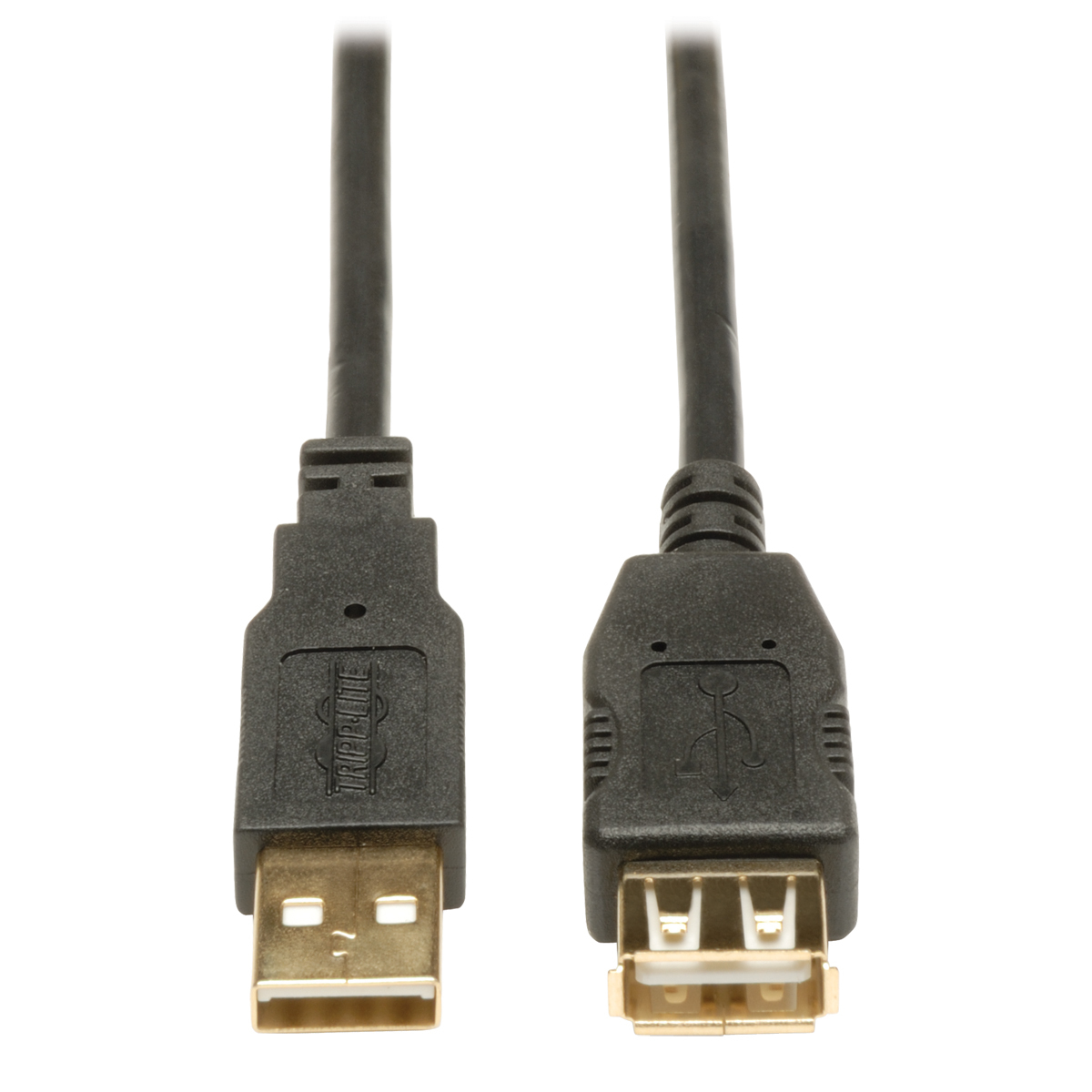 TRIPP LITE USB 2.0 HI-SPEED EXTENSION CABLE (A M/F), 3.05 M (10-FT.)