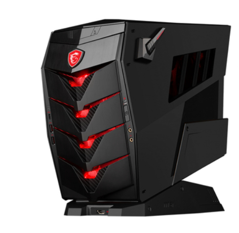 MSI AEGIS 3 VR7RC-069UK 3.6GHZ I7-7700 DESKTOP BLACK PC