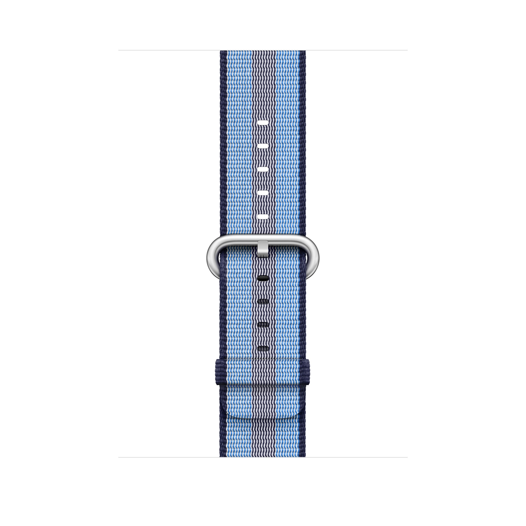 APPLE MQVU2ZM/A BAND BLUE NYLON