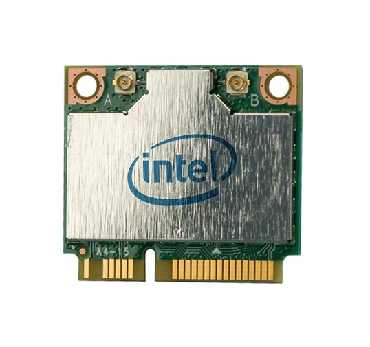 INTEL 7260.HMWWB.R INTERNAL WLAN/BLUETOOTH 867MBIT/S NETWORKING CARD