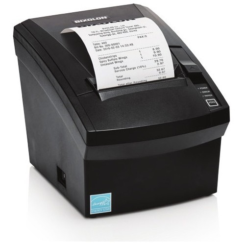 BIXOLON SRP-330II DIRECT THERMAL POS PRINTER 180 X 180DPI