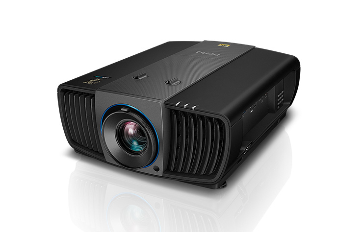 BENQ LK970 DESKTOP PROJECTOR 5000ANSI LUMENS DLP 4K (4096 X 2400) BLACK DATA
