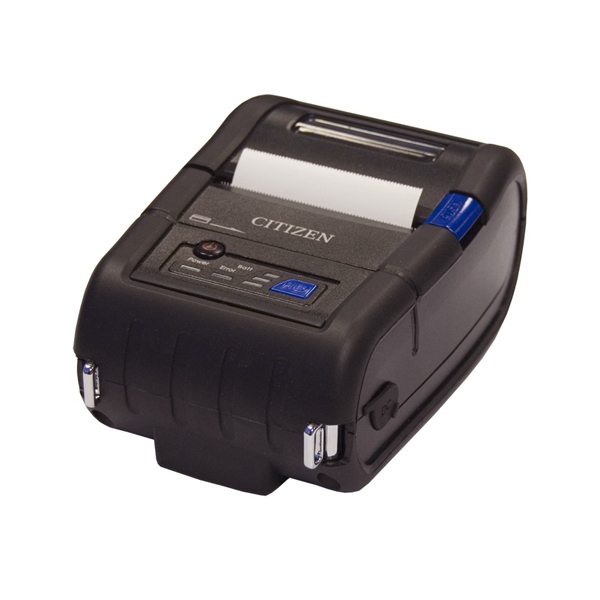 CITIZEN CMP-20II THERMAL MOBILE PRINTER 203 X 203DPI