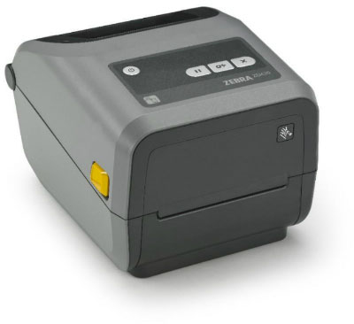ZEBRA ZD420 THERMAL TRANS LABEL PRINTER