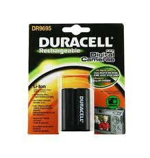 DURACELL SONY DR9695 BATTERY LITHIUM-ION (LI-ION) 1400MAH 7.4V RECHARGEABLE