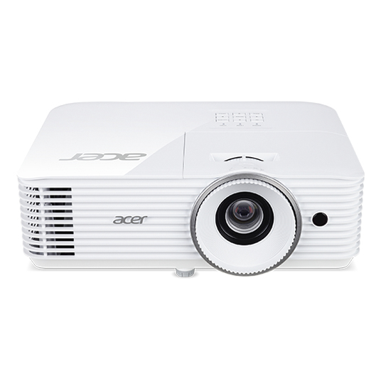 ACER HOME 521BD CEILING-MOUNTED PROJECTOR 3500ANSI LUMENS DLP 1080P (1920X1080) WHITE DATA