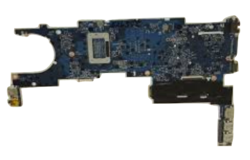HP 717843-001 NOTEBOOK SPARE PART MOTHERBOARD