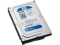 WESTERN DIGITAL WD CAVIAR BLUE 500GB 7200RPM REFURBISHED