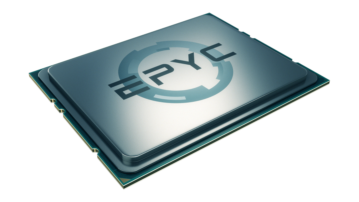 AMD PS7281BEAFWOF EPYC 7281 2.1GHZ 32MB L3 PROCESSOR
