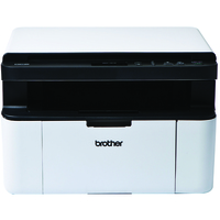 BROTHER DCP-1510 2400 X 600DPI LASER A4 20PPM MULTIFUNCTIONAL