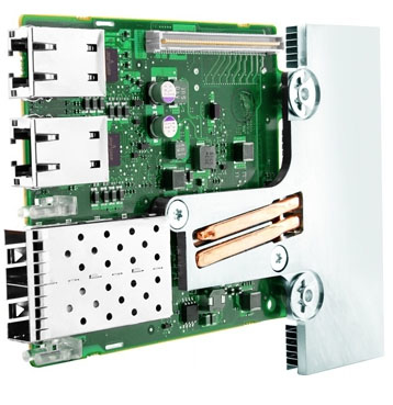 DELL 540-BBFH INTERNAL ETHERNET 10000MBIT/S NETWORKING CARD