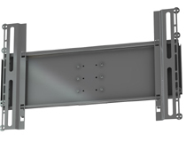 SMS SMART MEDIA SOLUTIONS PL210221 SILVER FLAT PANEL WALL MOUNT