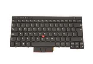 LENOVO 04W3110 KEYBOARD NOTEBOOK SPARE PART