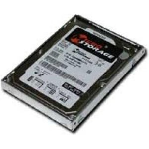 MICROSTORAGE IB320002I341 320GB 7200RPM SERIAL ATA INTERNAL HARD DRIVE