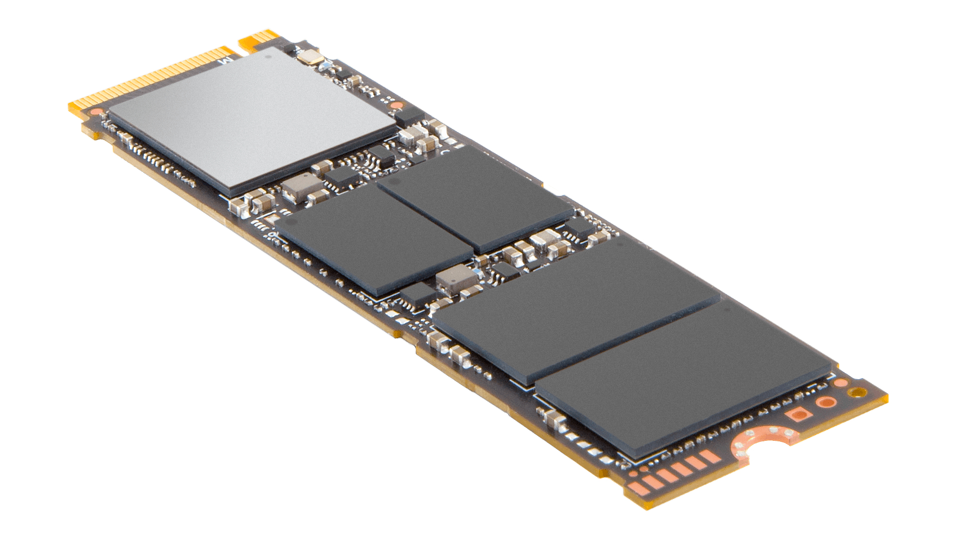 INTEL 760P 512GB M.2 PCI EXPRESS 3.0