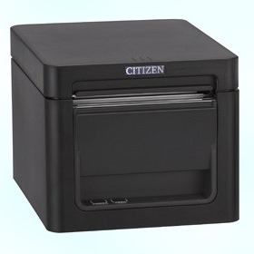 CITIZEN CT-E651 THERMAL POS PRINTER 203 X 203DPI
