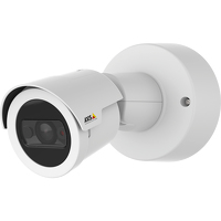 AXIS 0911-001 M2025-LE IP SECURITY CAMERA OUTDOOR BULLET WHITE 1920 X 1080PIXELS