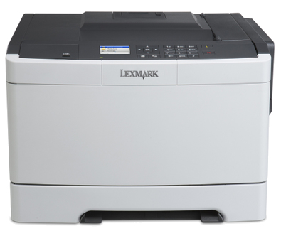 LEXMARK CS417DN COLOUR 1200 X 1200DPI A4