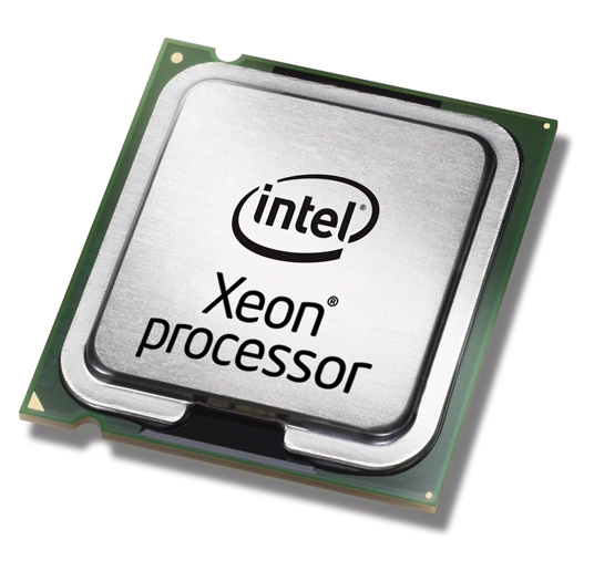 Intel Xeon E3-1225V3 processor 3.2 GHz 8 MB L3