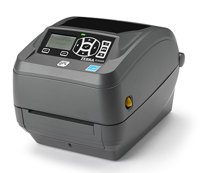 ZEBRA ZD500 DIRECT THERMAL / TRANS 203 X 203DPI LABEL PRINTER