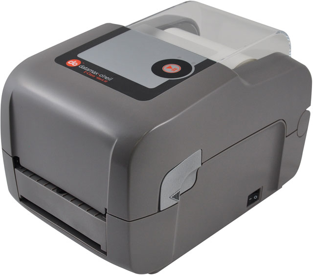 DATAMAX O'NEIL (BY HONEYWELL) E-CLASS MARK III 4205A DIRECT THERMAL 203 X 203DPI LABEL PRINTER