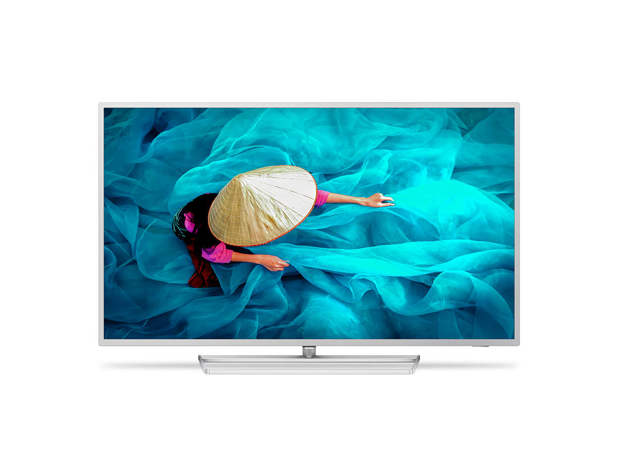 Philips 43HFL6014U/12 TV 109.2 cm (43